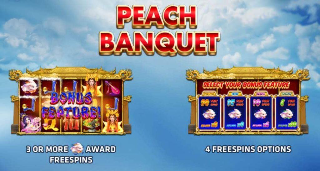 Peach Banque