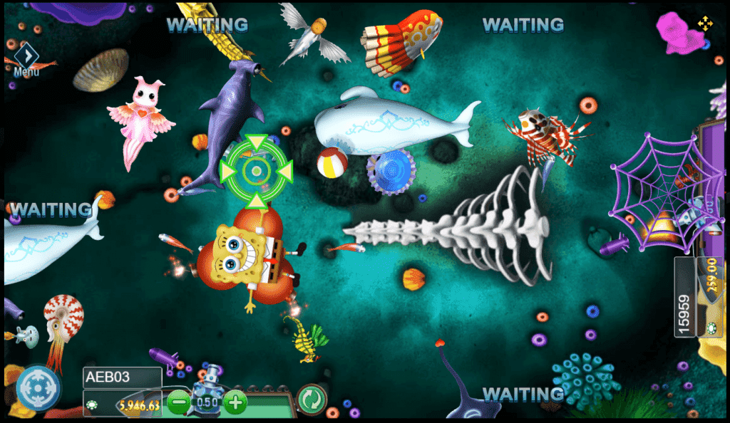 u12slot เกมยิงปลาออนไลน์