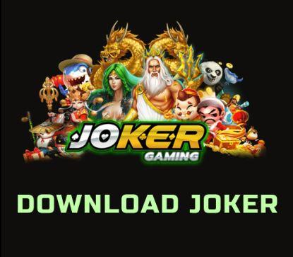 Joker888 apk download