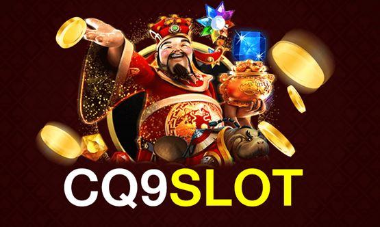 cq9 gaming